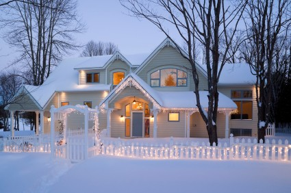 , 5 Top Tips For Selling Your Home in Winter