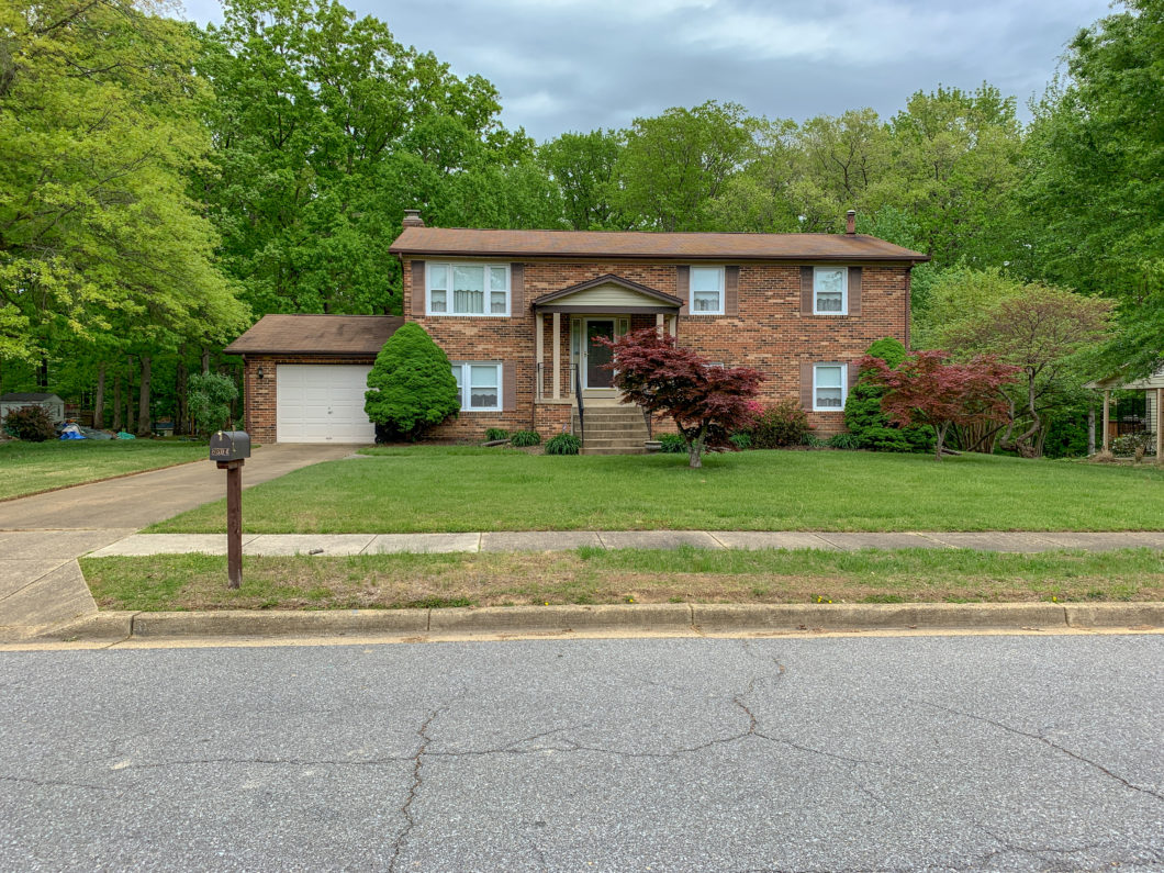 8504 Churchill Ct, Upper Marlboro, MD 20772