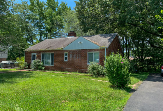 2511 Oak Glen Way, District Heights, MD20747
