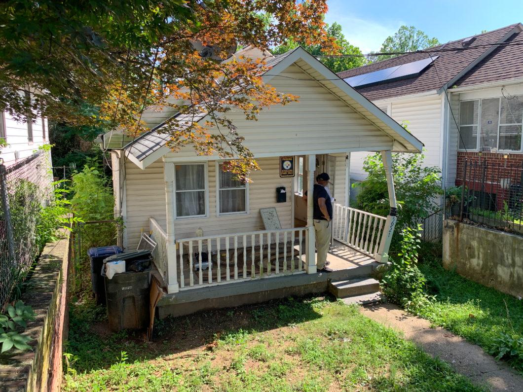 5921 Clay St NE, Washington, DC 20019