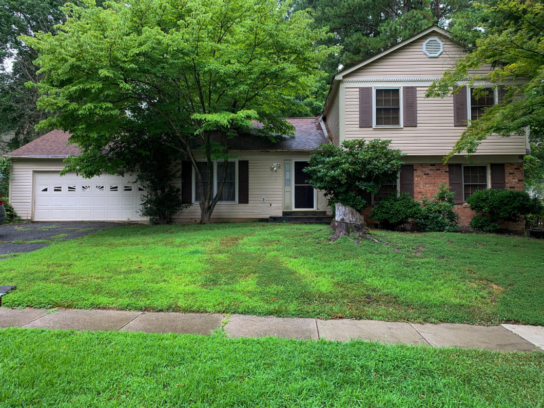 9305 Grandhaven Ave Upper Marlboro Md 20772 4 Brothers Buy Houses
