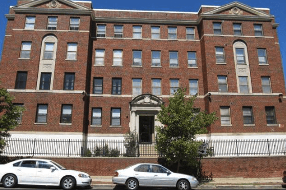 55 M St NW #306, Washington, DC 20001
